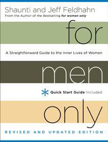 for men only