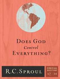 God control everything