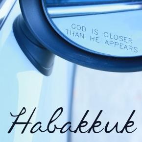 Habakkuk 1:1-11