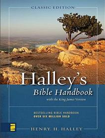 Halley handbook