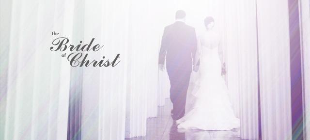 bride-of-christ