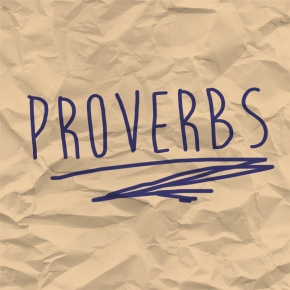 Proverbs 1:1-7 – The Beginning ofKnowledge