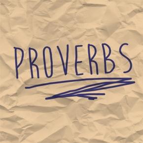 Proverbs 2 – The Value ofWisdom
